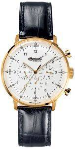 ΑΝΔΡΙΚΟ ΡΟΛΟΙ INGERSOLL HOUSTON IN2816GWH MEN'S WATCH AUTOMATIC