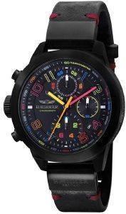 UNISEX ΡΟΛΟΙ HAEMMER CR-02-D SALVA CHRONOGRAPH LIMITED ρολόγια ανδρικα ρολογια quartz