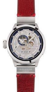 ΑΝΔΡΙΚΟ ΡΟΛΟΙ HAEMMER RS-200 REBELLIOUS TRUE PLEASURE ρολόγια ανδρικα ρολογια automatic