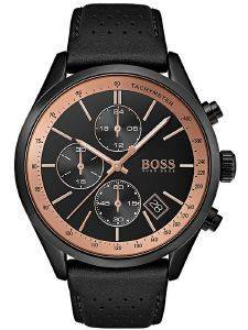 ΑΝΔΡΙΚΟ ΡΟΛΟΙ HUGO BOSS 1513550 GRAND PRIX CHRONO