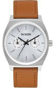 UNISEX ΡΟΛΟΙ NIXON A927-2310 WATCH TIME TELLER DELUXE