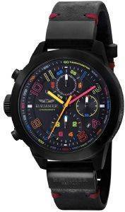 UNISEX ΡΟΛΟΙ HAEMMER CR-01-D SALVA CHRONOGRAPH LIMITED