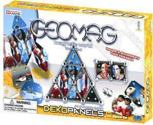 GEOMAG DEKOPANELS MEDIUM SPORTS