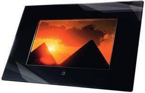 HAMA 90915 DIGITAL PHOTO FRAME 10.4'' BLACK