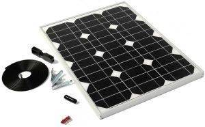 SOLAR TECHNOLOGY 28WP SOLAR PANEL