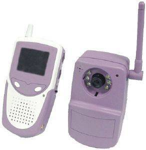 AWW-916/902 BABY VIDEO-PHONE