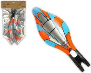 PARROT OUTDOOR HULL ORANGE/BLUE