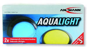 ANSMANN AQUA LIGHT