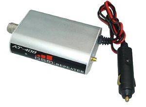 CAR GSM REPEATER AT-408