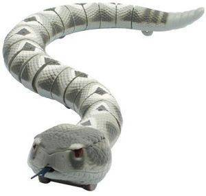 WOW REMOTE CONTROLLED RATTLESNAKE