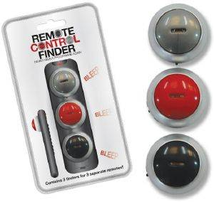 FIZZ CREATIONS LTD REMOTE CONTROL FINDER