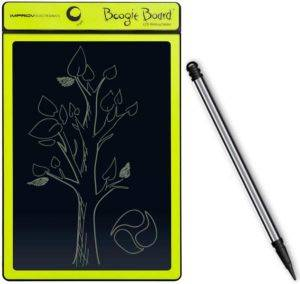 BOOGIE BOARD 8.5'' LCD WRITING TABLET GREEN