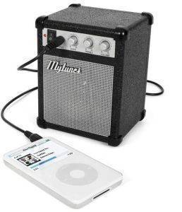 PALADONE MYTUNES MP3 AMPLIFIER SPEAKER