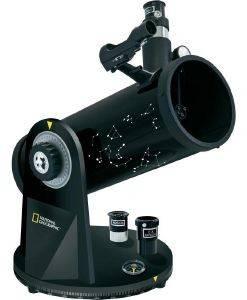 NATIONAL GEOGRAPHIC 114/500 COMPACT TELESCOPE gadgets τηλεσκοπια τηλεσκοπια