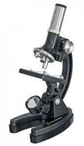 NATIONAL GEOGRAPHIC MICROSCOPE 300-1200X