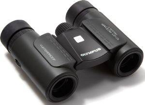OLYMPUS 10X21 RC II WP SLIM BINOCULAR DARK GREEN