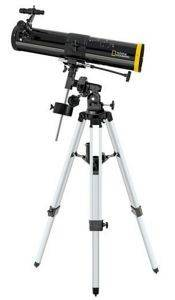 ΤΗΛΕΣΚΟΠΙΟ/NATIONAL GEOGRAPHIC TELESCOPE NEWTON 76/700 EQUATORIAL