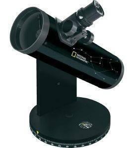 NATIONAL GEOGRAPHIC TELESCOPE COMPACT 76/350 gadgets τηλεσκοπια τηλεσκοπια