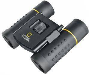 NATIONAL GEOGRAPHIC 8X21 POCKET BINOCULARS