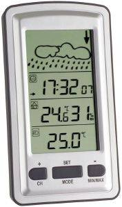 TFA 35.1079 AXIS WEATHER STATION gadgets weather stations weather stations