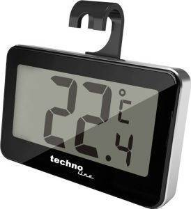 TECHNOLINE WS 7012 FRIDGE THERMOMETER gadgets weather stations weather stations