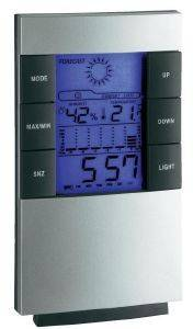 TFA 351087 DIGITAL WEATHER STATION