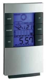 TFA 351087 DIGITAL WEATHER STATION gadgets weather stations weather stations