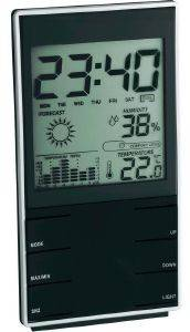 TFA 35.1102.01 WEATHER STATION gadgets weather stations weather stations