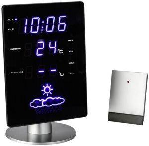 TECHNOLINE WS 6820 gadgets weather stations weather stations