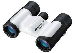 NIKON ACULON W10 BINOCULAR 8X21 WHITE gadgets κυαλια κυαλια