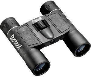 BUSHNELL POWERVIEW 10X25MM BLACK 132516
