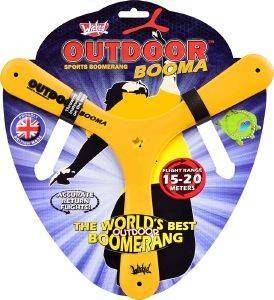 WICKED OUTDOOR BOOMA YELLOW