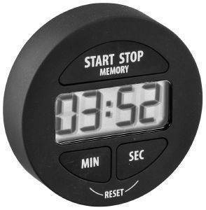 TFA 38.2022.01 ELECTRONIC TIMER CLCOK