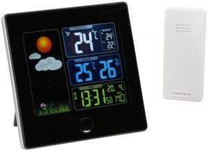 TFA 35.1133.01 SUN WEATHER STATION gadgets weather stations weather stations