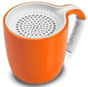 GEAR4 ESPRESSO BLUETOOTH SPEAKER ORANGE gadgets εξυπνα   χρησιμα για το σπιτι