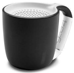 GEAR4 ESPRESSO BLUETOOTH SPEAKER BLACK gadgets εξυπνα   χρησιμα για το σπιτι