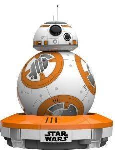 ORBOTIX SPHERO BB-8 gadgets fun gadgets τηλεκατευθυνομενα
