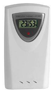 TFA 30.3126 TEMPERATURE/HUMIDITY TRANSMITTER gadgets weather stations weather stations