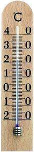 TFA 12.1005 ANALOG THERMOMETER