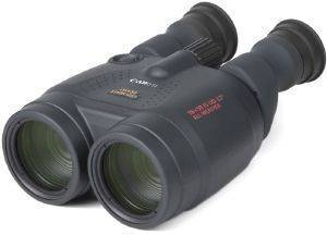 CANON 18X50 IS ALL WEATHER BINOCULAR