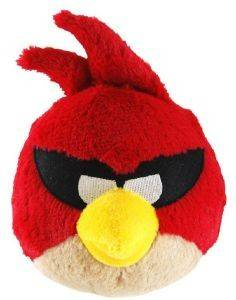 ANGRY BIRDS SPACE 13CM RED 0022286925709