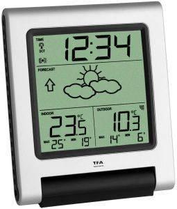 TFA 351089 SPECTRO WIRELESS WEATHER STATION gadgets weather stations weather stations