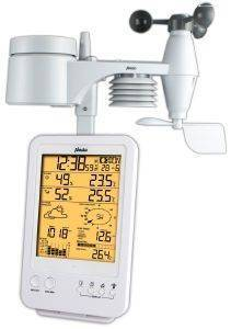 ALECTO WS-4800 PROFESSIONAL WIRELESS WEATHER STATION gadgets weather stations weather stations