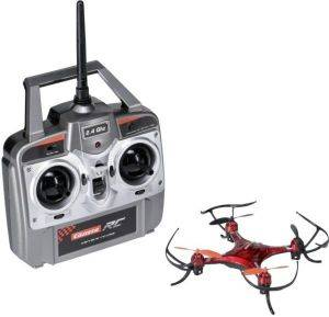 CARRERA RC QUADROCOPTER X-INVERTER 1 2.4GHZ
