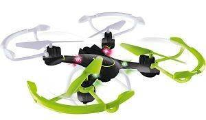 DICKIE RC FVP QUADROCOPTER