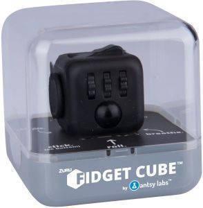 FIDGET CUBE MIDNIGHT gadgets fun gadgets εξυπνα   χρησιμα