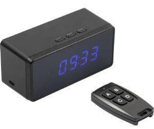 TECHNAXX TX-76 DESK CLOCK WITH FULL HD CAMERA gadgets ρολογια επιτραπεζια