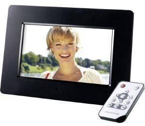 "INTENSO 3906801 7"" PHOTOAGENT PLUS gadgets ψηφιακεσ κορνιζεσ ψηφιακεσ κορνιζεσ"