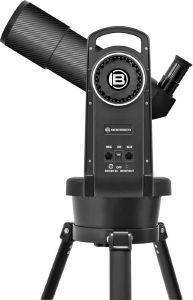BRESSER AUTOMATIC 80/400 TELESCOPE WITH GOTO 4701180