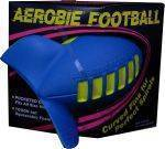 FUN GADGETS - AEROBIE FOOTBALL ΜΠΛΕ - ΚΙΤΡΙΝΟ